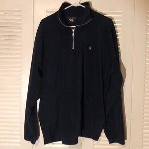 Ralph Lauren 100% cotton sweater